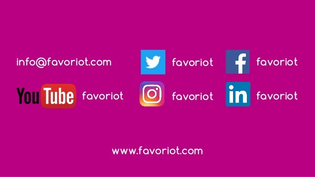 favoriot www.favoriot.com favoriot favoriotfavoriot favoriot info@favoriot.com favoriot
