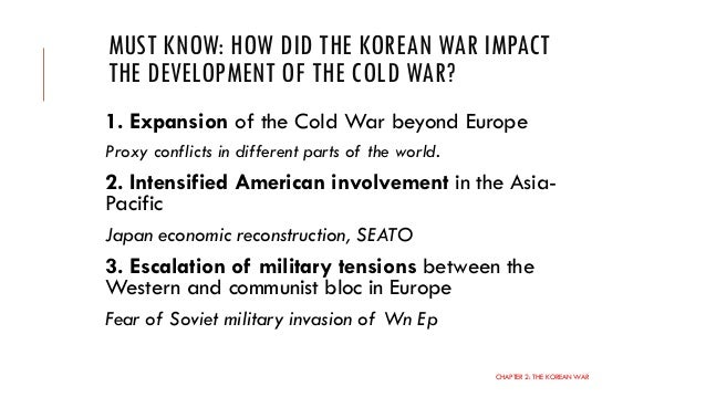 how did the cold war affect the economic development in europe asia and the us How did the cold war affect europe a: how did the cold war affect the cold war was a conflict between two superpowers — the united states and soviet union.