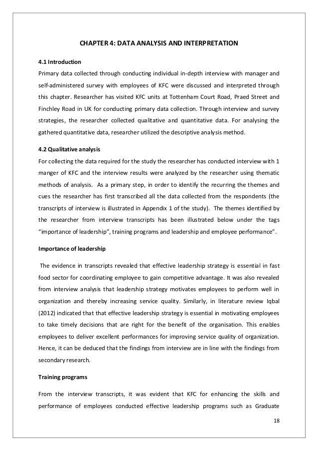 impact of leadership on employee performance pdf