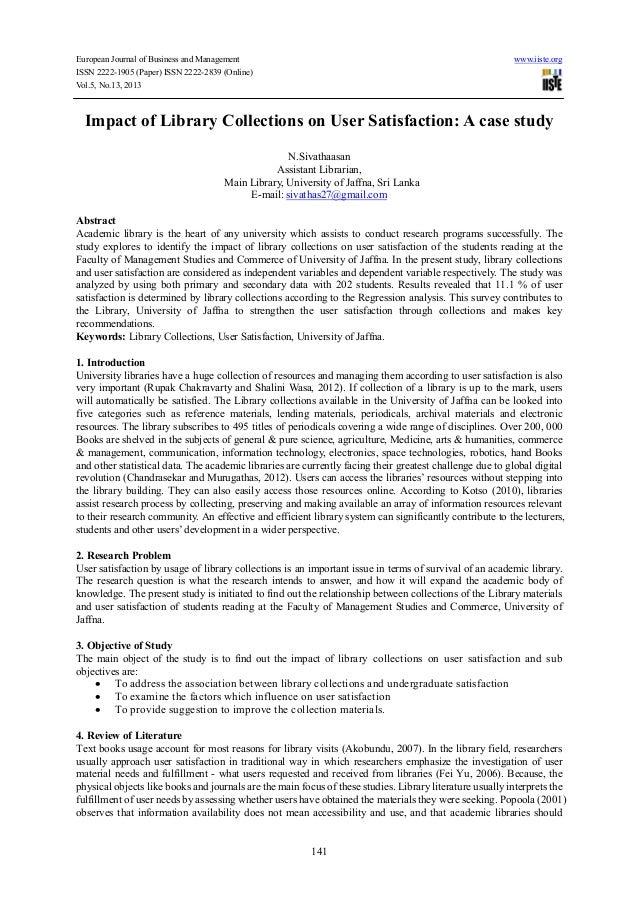 European Journal of Business and Management www.iiste.orgISSN 2222-1905 (Paper) ISSN 2222-2839 (Online)Vol.5, No.13, 20131...