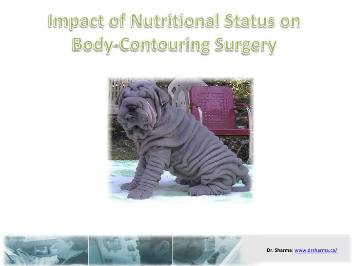 Impact of Nutritional Status on Body-Contouring Surgery<br />