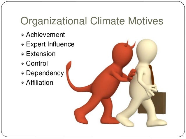 Organizational climate definition: Everything you need to know