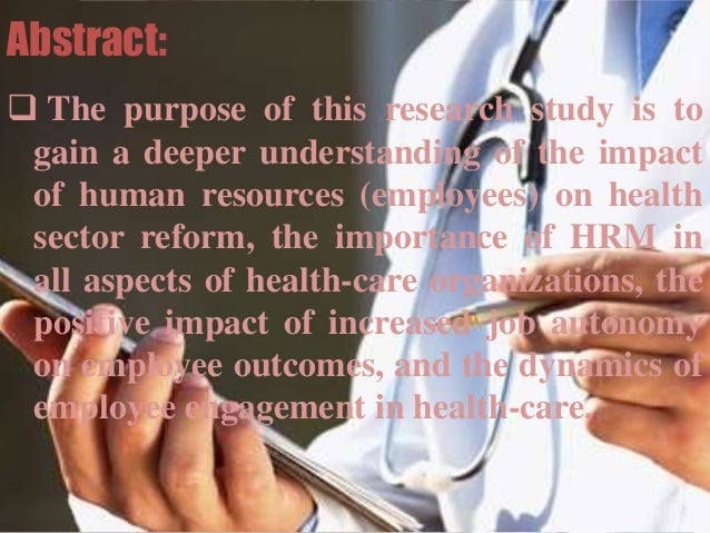 human resources for health care American society for healthcare human resources administration.