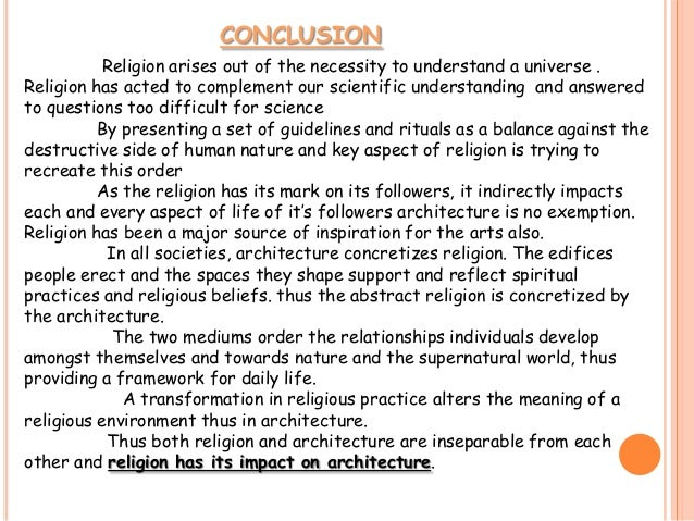 effects of religion Atheists, agnostics and people who have no religion in particular may be growing in number in the united states, but they are not uniformly against religion.