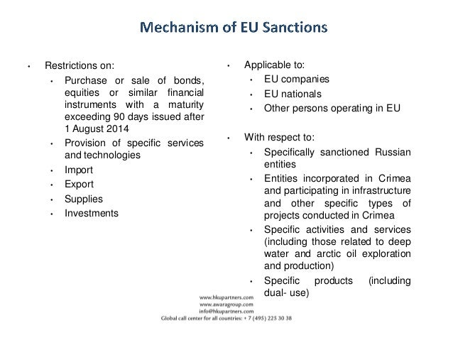 impact of sanction Sanctions are serious business, and they do involve serious costs their effect,  however, is more complex than either moralistic optimists or realpolitik pessimists .