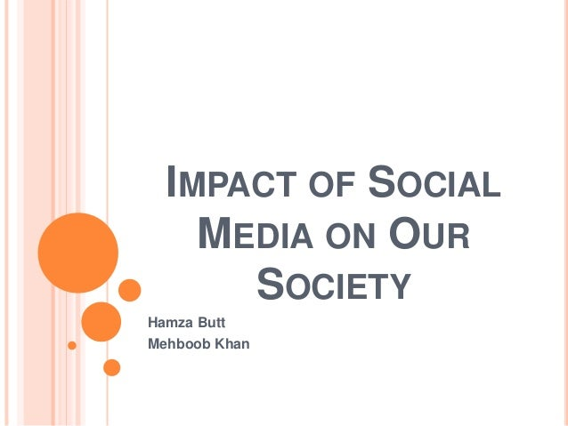 social impact of advertising pdf