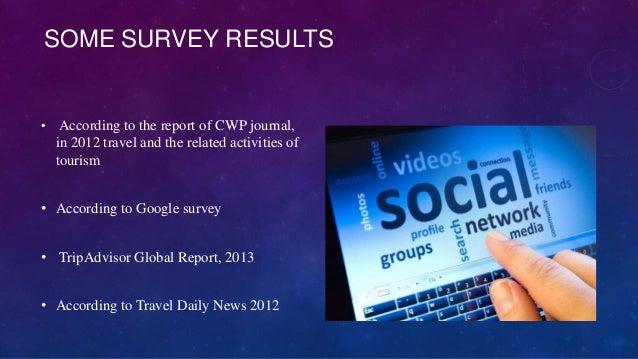 the impact of social media on marketing strategy pdf