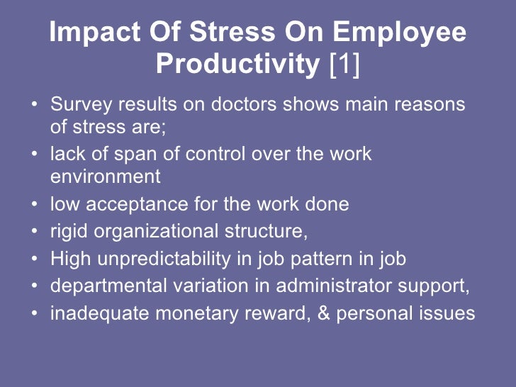 impact of hrm on productivity The impact of human resource management practices on turnover, productivity, and corporate financial performance mark a huselid rutgers university.