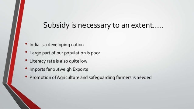 Search Result of subsidy bill - India TV News | Page 1