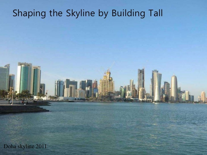 Spatial Continuity• Also, an important connection between tall  buildings and the city is how they prohibit or  allow for ...