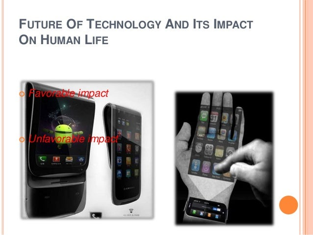 the effects of technology progression on civilization The rise of evolutionist philosophy in the 19th century has led to the erosion of the epistemological and ethical foundations of sound technological advance the collapse of moral absolutes resulting from it sets the stage for selfish and harmful use of technology.