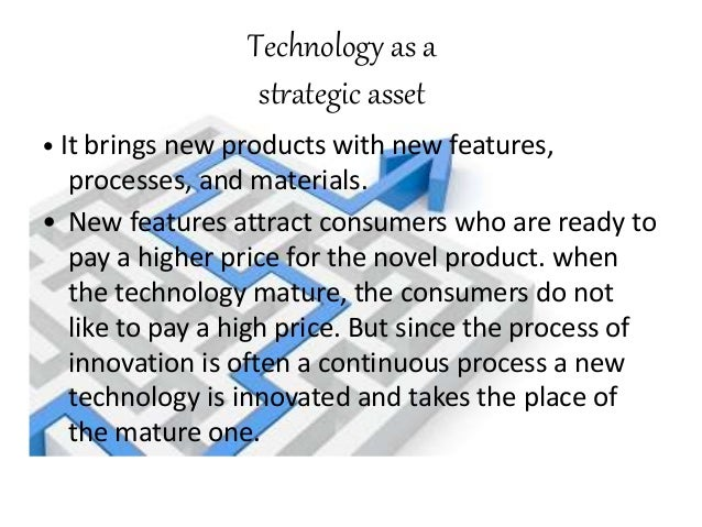 the effects of new technologies to a company They have become integral elements of business, industry and commerce  the article then speculates about the impact that new technologies are likely to.