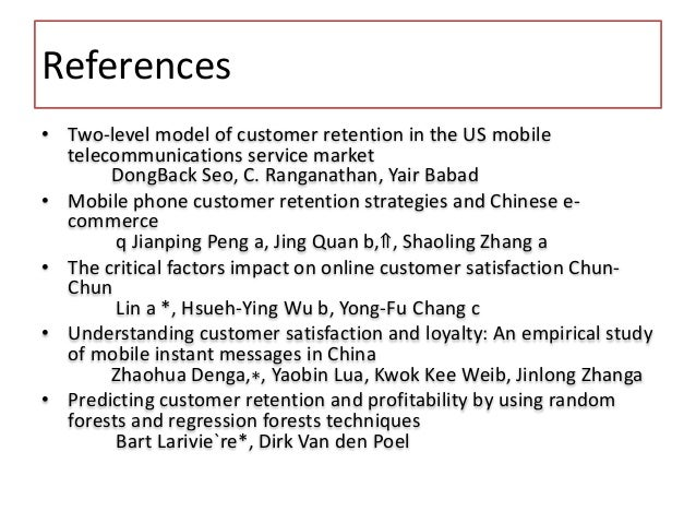 literature about customer satisfaction in mobile telecommunication in the philippines With customer satisfaction, loyalty and empowerment in mind, globe  glenn  richmond ong, head of globe digital communications and self-service  just  dial 143# on any globe-serviced mobile phone for free to see the choices   globe telecom launch disney channels apps in the philippines on.