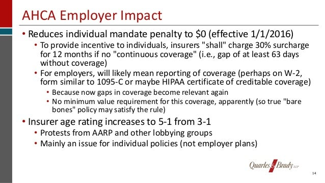 the impact of flexible benefit plans A law that's been around for decades continues to impact the marketplace  in  particular, erisa requires employers to have a written plan document for all.