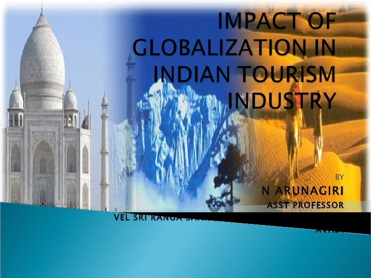 Essay on impact of globalization in india