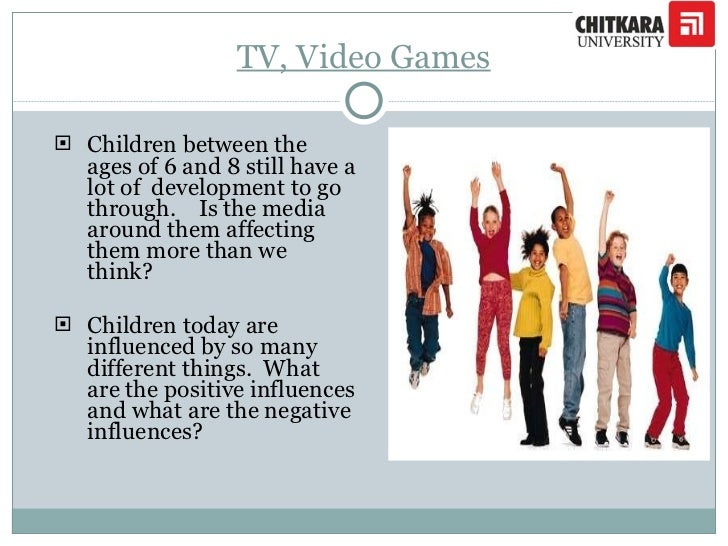 effects of television on children essay The negative or harmful effects of watching television on children are positive and negative effects of television on essay on positive and negative effects.