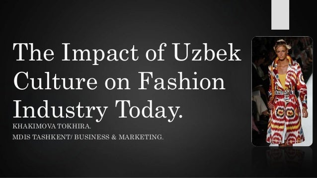 the impact of outfits on the views of society The impact of social media on the fashion industry   exchange views  well as share favorite fashion finds and outfits even more,.