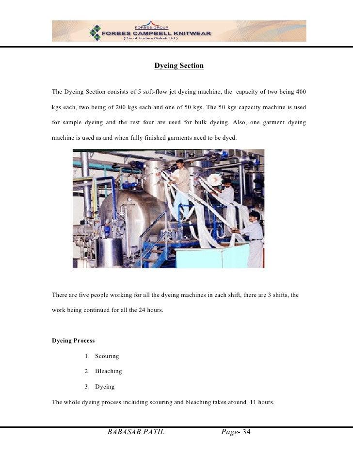 Welfare project pdf employee report
