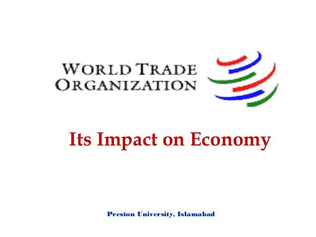 US impact on international trade policy in the Trump era