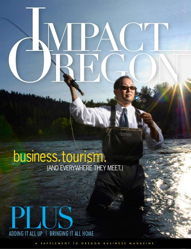 business.tourism.                    {And everywhere they meet.}plusAdding it all up | Bringing it all home            A  ...