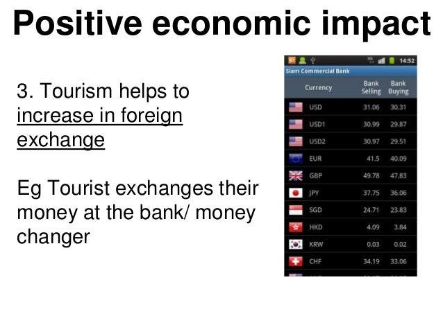 environmental impacts of tourism pdf