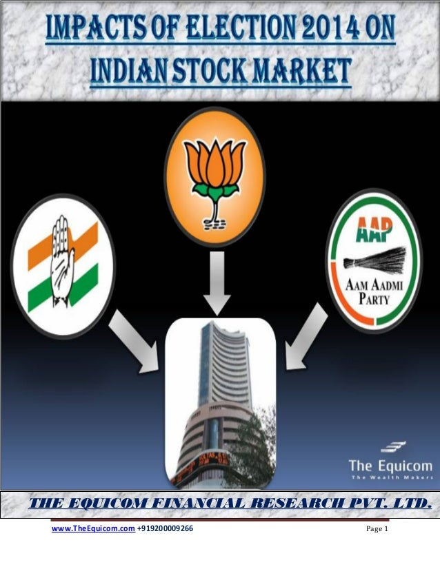 the impact of stock market and Market cap -- or market capitalization -- refers to the total value of all a company's shares of stock it is calculated by multiplying the price of a stock by its total number of outstanding shares.