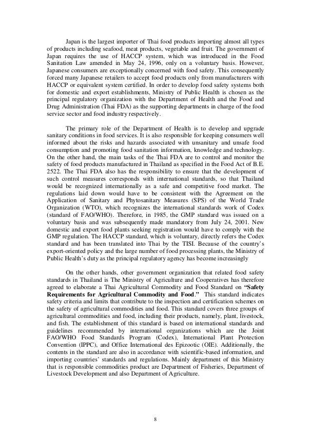 Session 4. Case study: Establishment of a Directorate of ...