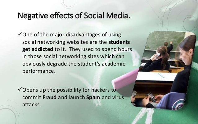 Social networking websites and harmful information essay