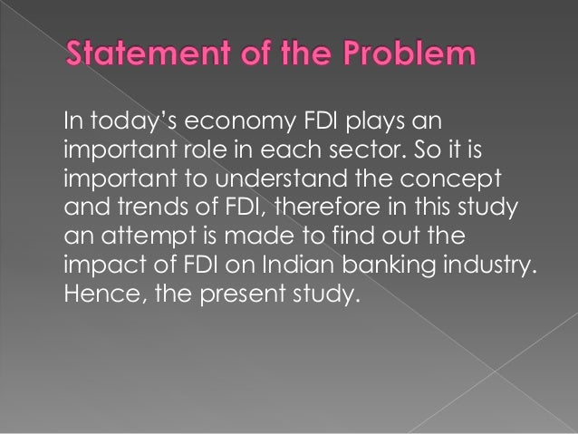 impact of recession on indian banking sector Sector profile: information technology  of 2010 was that of steady recovery from recession,  had a profound impact in shaping the indian information.