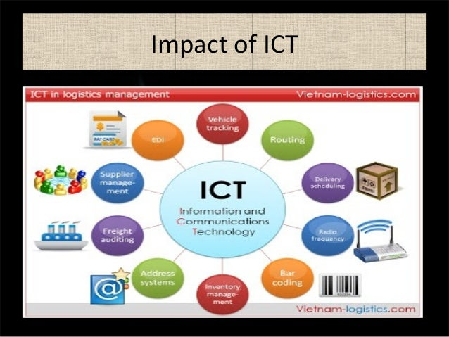 social impacts of ict There is a potential for social conflict in communities where some are wealthy  and have computers, and internet access, while others are poor and have no ict .