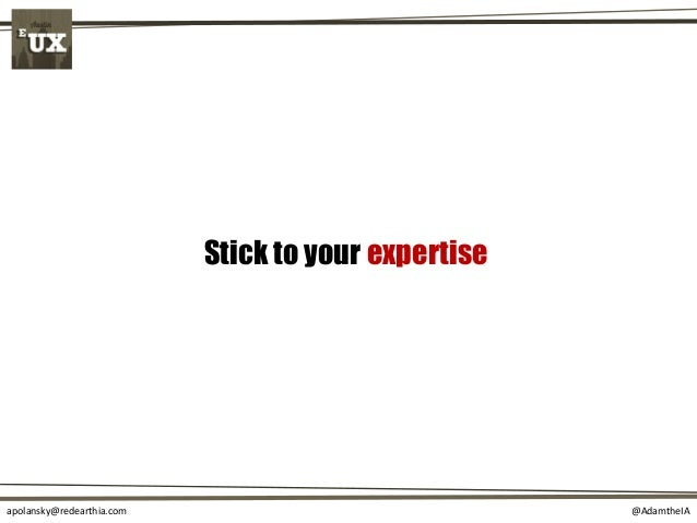 @AdamtheIAapolansky@redearthia.com Stick to your expertise