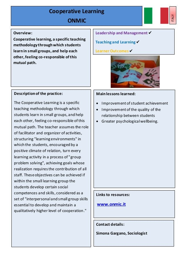 Leadershipand Management Teaching, Learningand AssessmentPractice Learner Outcomes 17 Mainlessons learned:  Improvementof...