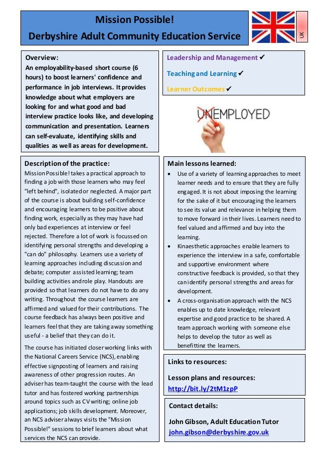 Leadershipand Management Teaching, Learningand AssessmentPractice Learner Outcomes 26 Mainlessons learned:  Use of a vari...