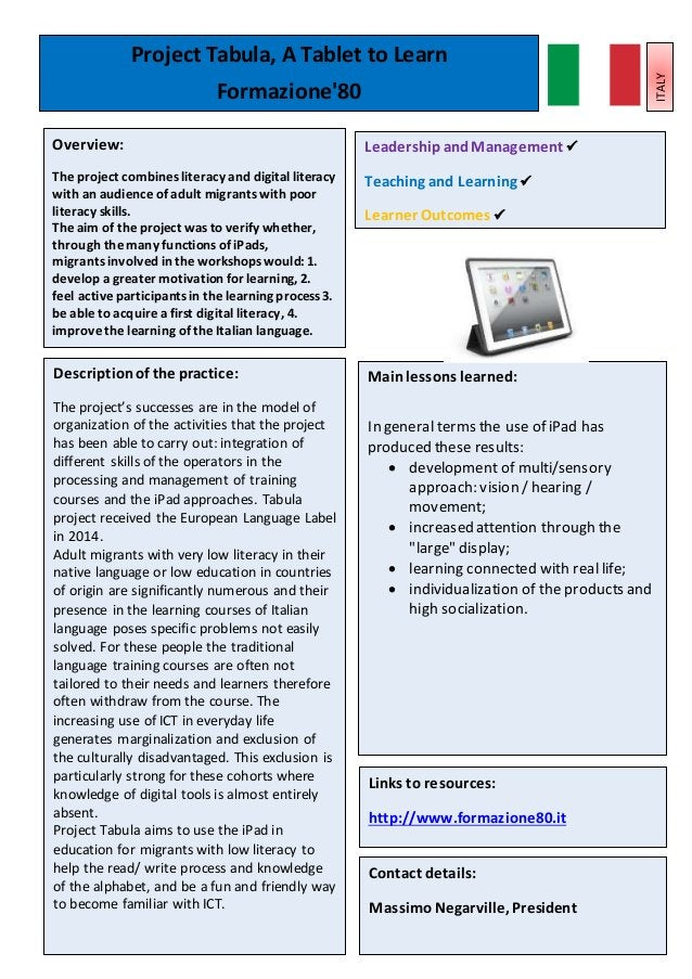 Leadershipand Management Teaching, Learningand AssessmentPractice Learner Outcomes 30 Mainlessons learned: In general term...