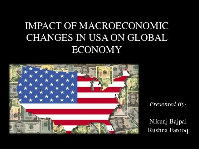 changes to the global economy The recent plunge in oil prices have led to intensive debates this paper addresses four  coinciding with major changes in the global economy and oil markets .