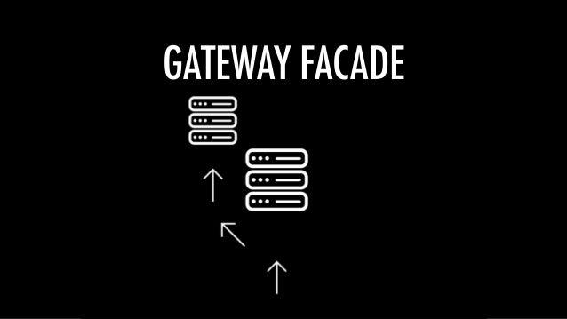 GATEWAY FACADE