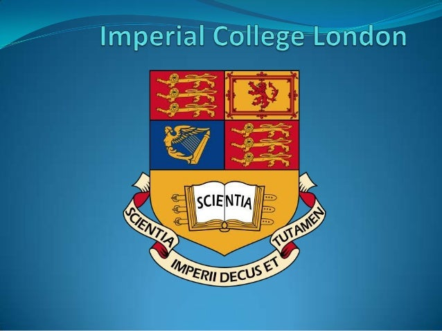 is a public research university located inLondon, United Kingdom, specialising in science, engineering, medicine and busin...