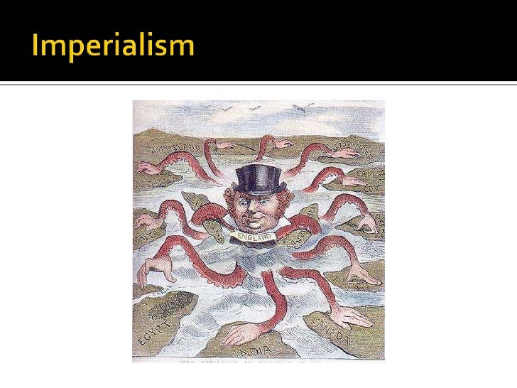 Imperialism<br />