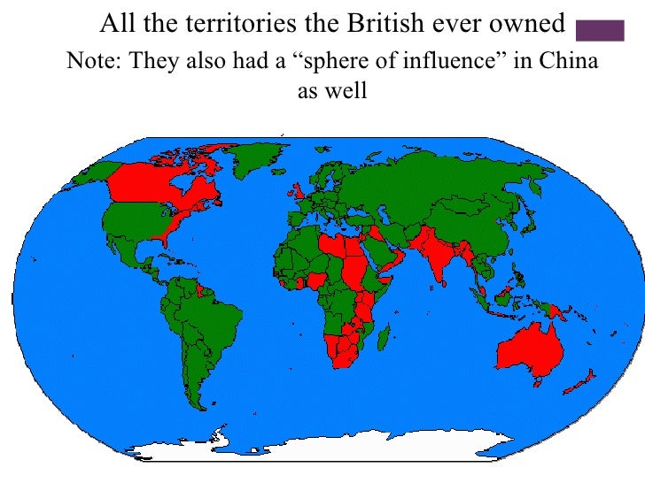 imperialism in britain The age of imperialism • 1 the british in india • 2 east asia and the west • 3 the scramble of africa • 4 imperialism in latin america.