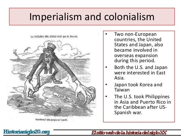 colonialism imperialism Define colonialism: the quality or state of being colonial something characteristic of a colony — colonialism in a sentence.