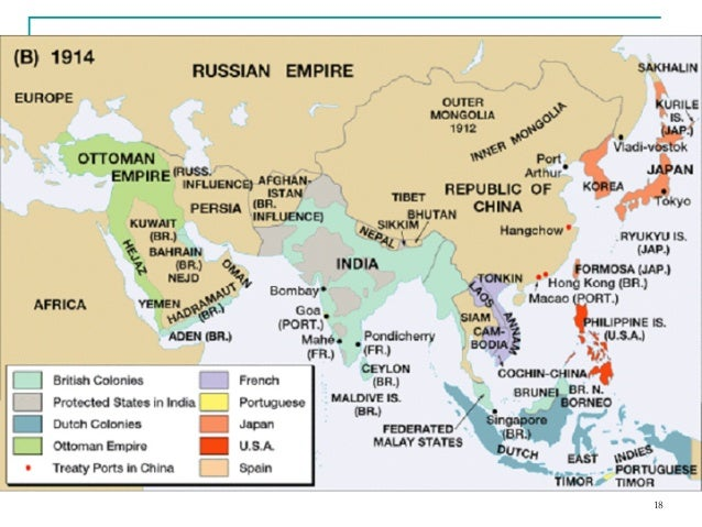 "imperialism british empire and late 1800s In the 1800s china simultaneously experiences major internal strains and   british arms and which results in the imposition of the first of many ""unequal."