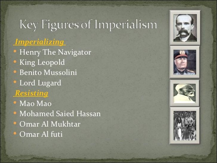 Imperialism In Africa Slide 2
