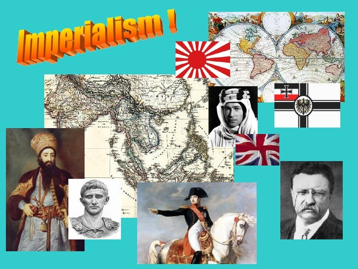 Imperialism !