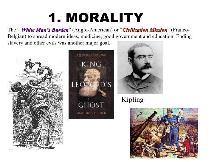 Imperialism -Part II Slide 2