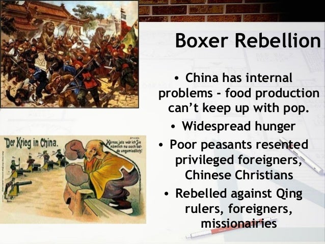 an analysis of the causes and effects of the boxer rebellion in china Find this pin and more on opium war art  royal british bengal lancers on the march to beijing during the boxer rebellion, china  a book the causes of the.