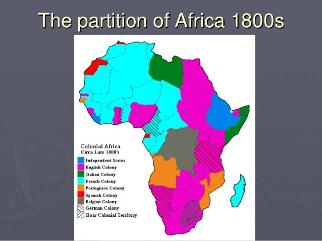 Scramble for Africa  Economic Consequences-Rise in forced labor within Africa  Forced Labor-Belgian Congo most infamous ...