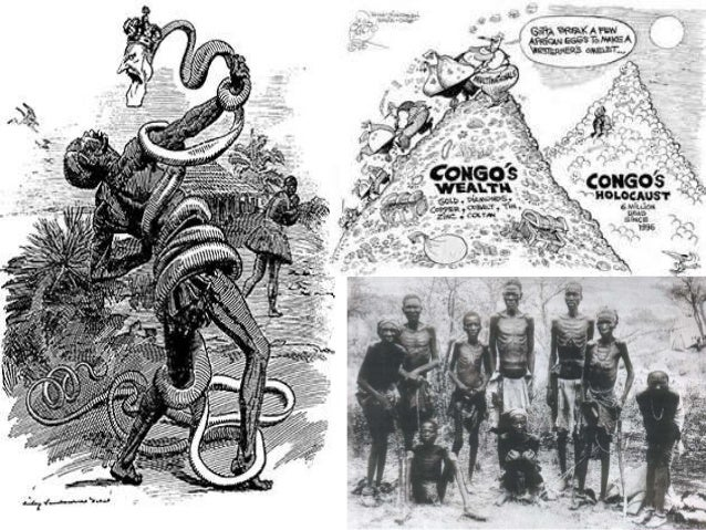 new imperialism in africa The scramble for africa was the occupation, division, and colonization of african territory by european powers during the period of new imperialism, between 1881 and 1914 it is also called the partition of africa and by some the conquest of africa .