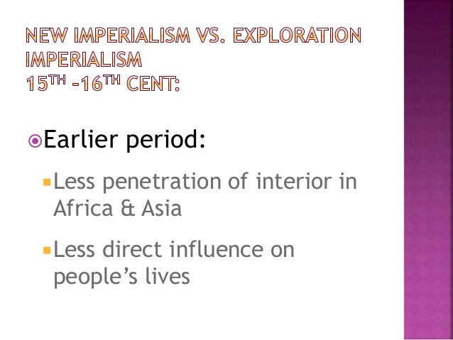 Imperialism in india an evaluation essay