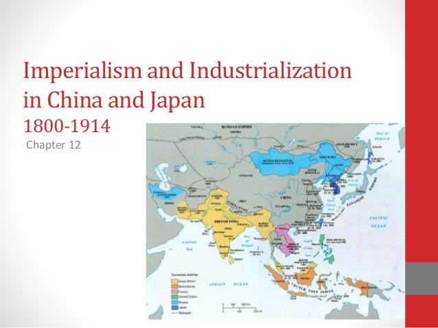 industrialization japan and russia rise and emergence japa Russia and japan: industrialization outside the west russia and japan: industrialization outside what was the terakoya of japan industrialization of russia.