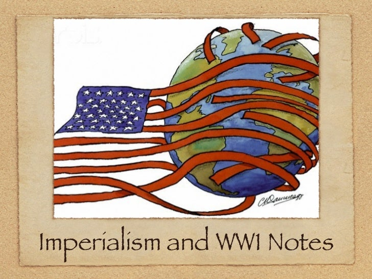 imperialism on wwi The big four and treaty of versailles worksheets: file size: 125 kb: file type: pdf.